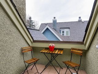Photo 4: 183 W 13TH Avenue in Vancouver: Mount Pleasant VW Townhouse for sale (Vancouver West)  : MLS®# R2041356