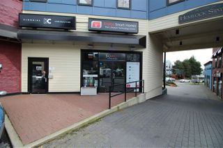 Photo 2: 1320 1360 W 4TH Avenue in Vancouver: False Creek Commercial for lease (Vancouver West)  : MLS®# C8004769