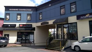 Photo 1: 1320 1360 W 4TH Avenue in Vancouver: False Creek Commercial for lease (Vancouver West)  : MLS®# C8004769