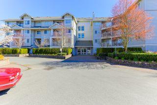 """Photo 2: 305 19340 65 Avenue in Surrey: Clayton Condo for sale in """"Esprit"""" (Cloverdale)  : MLS®# R2045830"""