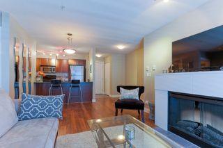 """Photo 5: 305 19340 65 Avenue in Surrey: Clayton Condo for sale in """"Esprit"""" (Cloverdale)  : MLS®# R2045830"""