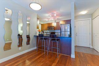 """Photo 6: 305 19340 65 Avenue in Surrey: Clayton Condo for sale in """"Esprit"""" (Cloverdale)  : MLS®# R2045830"""