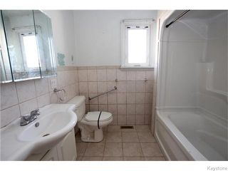 Photo 6: 1045 Magnus Avenue in Winnipeg: North End Residential for sale (North West Winnipeg)  : MLS®# 1606944