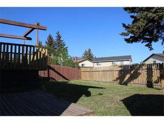 Photo 20: 12 FALWORTH Bay NE in Calgary: Falconridge House for sale : MLS®# C4053072