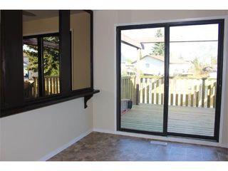 Photo 6: 12 FALWORTH Bay NE in Calgary: Falconridge House for sale : MLS®# C4053072