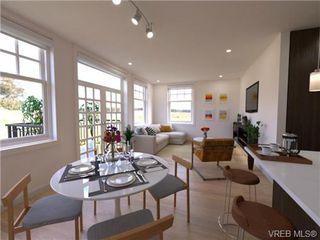Photo 4: 101 1015 Rockland Ave in VICTORIA: Vi Downtown Condo for sale (Victoria)  : MLS®# 730918