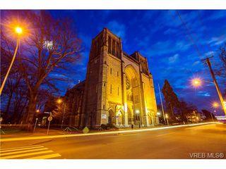 Photo 5: 101 1015 Rockland Ave in VICTORIA: Vi Downtown Condo for sale (Victoria)  : MLS®# 730918