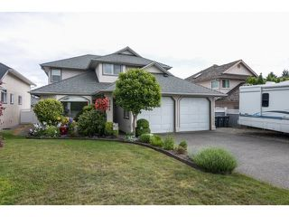"Main Photo: 6248 190 Street in Surrey: Cloverdale BC House for sale in ""Cloverdale"" (Cloverdale)  : MLS®# R2070810"