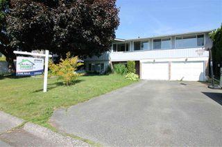 Photo 1: 6484 TRENT Street in Chilliwack: Sardis West Vedder Rd House for sale (Sardis)  : MLS®# R2074222
