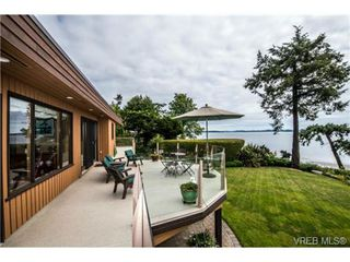 Photo 17: 8381 Lochside Drive in SAANICHTON: CS Turgoose Single Family Detached for sale (Central Saanich)  : MLS®# 366040
