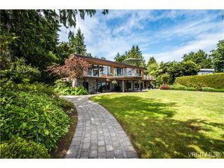 Photo 15: 8381 Lochside Drive in SAANICHTON: CS Turgoose Single Family Detached for sale (Central Saanich)  : MLS®# 366040