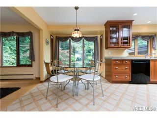 Photo 4: 8381 Lochside Drive in SAANICHTON: CS Turgoose Single Family Detached for sale (Central Saanich)  : MLS®# 366040