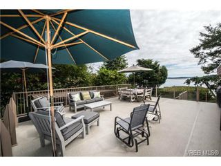 Photo 12: 8381 Lochside Drive in SAANICHTON: CS Turgoose Single Family Detached for sale (Central Saanich)  : MLS®# 366040