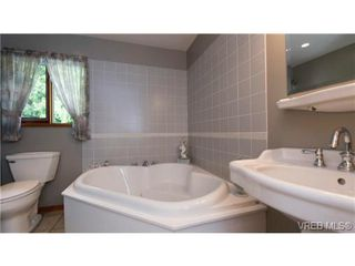 Photo 9: 8381 Lochside Drive in SAANICHTON: CS Turgoose Single Family Detached for sale (Central Saanich)  : MLS®# 366040