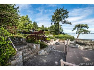 Photo 20: 8381 Lochside Drive in SAANICHTON: CS Turgoose Single Family Detached for sale (Central Saanich)  : MLS®# 366040