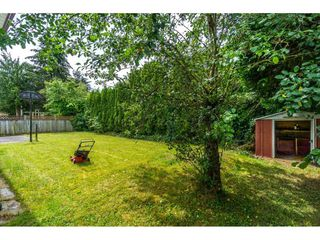 Photo 19: 2325 BEDFORD Place in Abbotsford: Abbotsford West House for sale : MLS®# R2085946