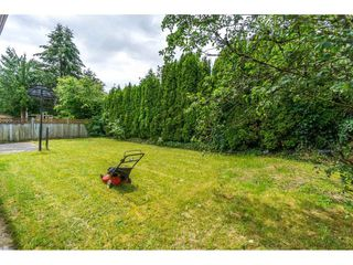 Photo 20: 2325 BEDFORD Place in Abbotsford: Abbotsford West House for sale : MLS®# R2085946