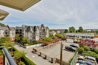 """Photo 10: 407 17712 57A Avenue in Surrey: Cloverdale BC Condo for sale in """"West on the Village Walk"""" (Cloverdale)  : MLS®# R2086740"""