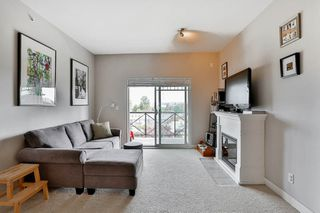 """Photo 5: 407 17712 57A Avenue in Surrey: Cloverdale BC Condo for sale in """"West on the Village Walk"""" (Cloverdale)  : MLS®# R2086740"""