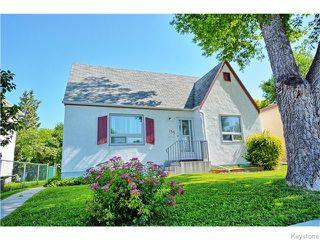 Photo 12: 135 Hartford Avenue in Winnipeg: West Kildonan Residential for sale (4D)  : MLS®# 1619629