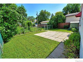 Photo 11: 135 Hartford Avenue in Winnipeg: West Kildonan Residential for sale (4D)  : MLS®# 1619629