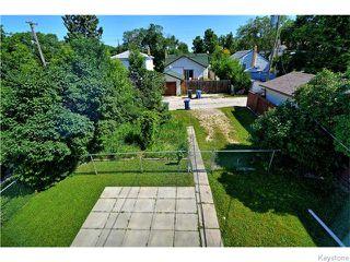 Photo 10: 135 Hartford Avenue in Winnipeg: West Kildonan Residential for sale (4D)  : MLS®# 1619629