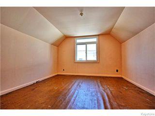 Photo 8: 135 Hartford Avenue in Winnipeg: West Kildonan Residential for sale (4D)  : MLS®# 1619629
