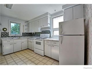 Photo 5: 135 Hartford Avenue in Winnipeg: West Kildonan Residential for sale (4D)  : MLS®# 1619629