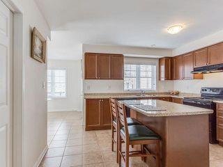 Photo 18: 17 Veterans Drive in Brampton: Northwest Brampton House (3-Storey) for sale : MLS®# W3561647