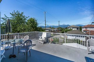 "Photo 18: 3305 E 25TH Avenue in Vancouver: Renfrew Heights House for sale in ""RENFREW HEIGHTS"" (Vancouver East)  : MLS®# R2097211"