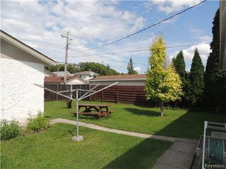 Photo 8: 145 Dowling Avenue in Winnipeg: East Transcona Residential for sale (3M)  : MLS®# 1621328
