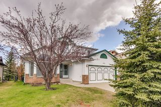 Photo 1: 134 Edgebrook Close NW in Calgary: 2 storey for sale : MLS®# C3616951