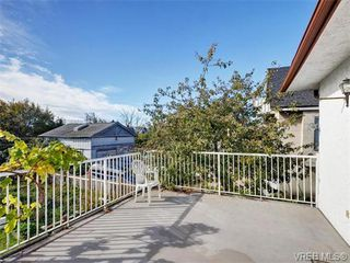 Photo 14: 633 Manchester Rd in VICTORIA: Vi Burnside Single Family Detached for sale (Victoria)  : MLS®# 743952