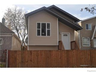 Photo 2: 690 Pritchard Avenue in Winnipeg: Residential for sale (4A)  : MLS®# 1627699