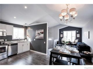 Photo 7: 690 Pritchard Avenue in Winnipeg: Residential for sale (4A)  : MLS®# 1627699