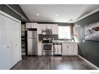 Photo 9: 690 Pritchard Avenue in Winnipeg: Residential for sale (4A)  : MLS®# 1627699