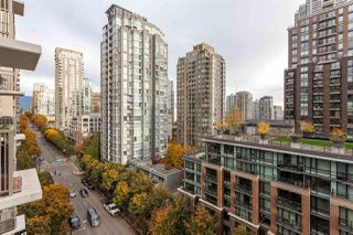 Photo 15: 1108 1055 RICHARDS Street in Vancouver: Downtown VW Condo for sale (Vancouver West)  : MLS®# R2118701