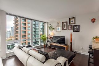 Photo 9: 1108 1055 RICHARDS Street in Vancouver: Downtown VW Condo for sale (Vancouver West)  : MLS®# R2118701