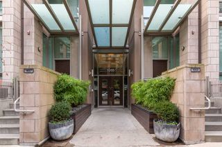 Photo 2: 1108 1055 RICHARDS Street in Vancouver: Downtown VW Condo for sale (Vancouver West)  : MLS®# R2118701