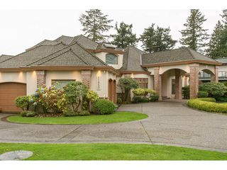 "Photo 2: 11950 CLARK Drive in Delta: Sunshine Hills Woods House for sale in ""West Panorama Ridge"" (N. Delta)  : MLS®# R2122074"