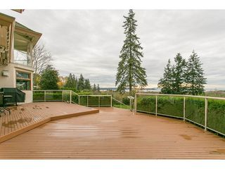 "Photo 16: 11950 CLARK Drive in Delta: Sunshine Hills Woods House for sale in ""West Panorama Ridge"" (N. Delta)  : MLS®# R2122074"