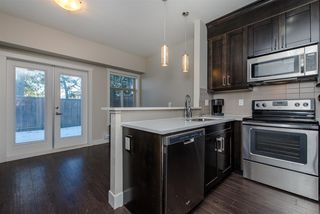 "Photo 6: 18 2950 LEFEUVRE Road in Abbotsford: Aberdeen Townhouse for sale in ""Cedar Landing"" : MLS®# R2128172"