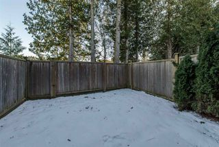 "Photo 13: 18 2950 LEFEUVRE Road in Abbotsford: Aberdeen Townhouse for sale in ""Cedar Landing"" : MLS®# R2128172"