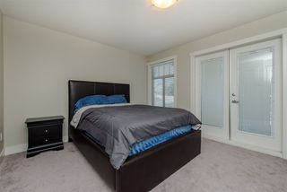 "Photo 14: 18 2950 LEFEUVRE Road in Abbotsford: Aberdeen Townhouse for sale in ""Cedar Landing"" : MLS®# R2128172"