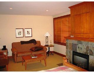 Photo 4: 4816 CASABELLA Crescent in Whistler: Home for sale : MLS®# V730862