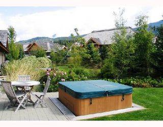 Photo 8: 4816 CASABELLA Crescent in Whistler: Home for sale : MLS®# V730862