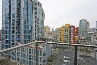 Photo 12: 1109 1225 RICHARDS STREET in : Downtown VW Condo for sale : MLS®# V996638