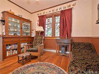 Photo 11: 609 Toronto St in VICTORIA: Vi James Bay Single Family Detached for sale (Victoria)  : MLS®# 751838