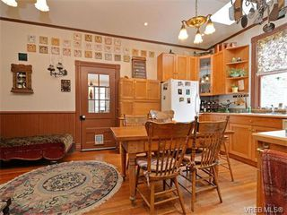 Photo 8: 609 Toronto St in VICTORIA: Vi James Bay Single Family Detached for sale (Victoria)  : MLS®# 751838