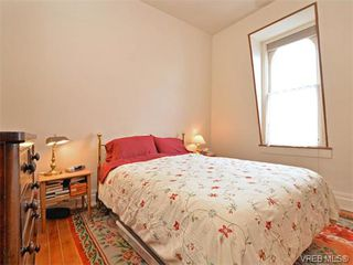 Photo 13: 609 Toronto St in VICTORIA: Vi James Bay Single Family Detached for sale (Victoria)  : MLS®# 751838